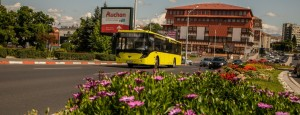 Programul de circulație al autobuzelor Tursib, de 1 Iunie
