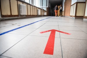 Reportaj: Cum s-au pregătit școlile din Sibiu pentru revenirea