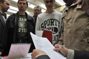 Șomajul în Sibiu rămâne foarte scăzut. Firmele au reluat ang