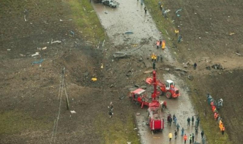 VIDEO: 16 ani de la tragedia de la Mihăilești