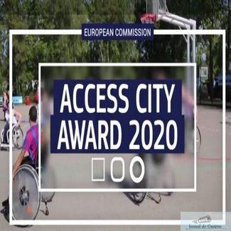 """Comisia Europeană a lansat cea de a 11-a ediție a competiției """"Access City Award"""""""