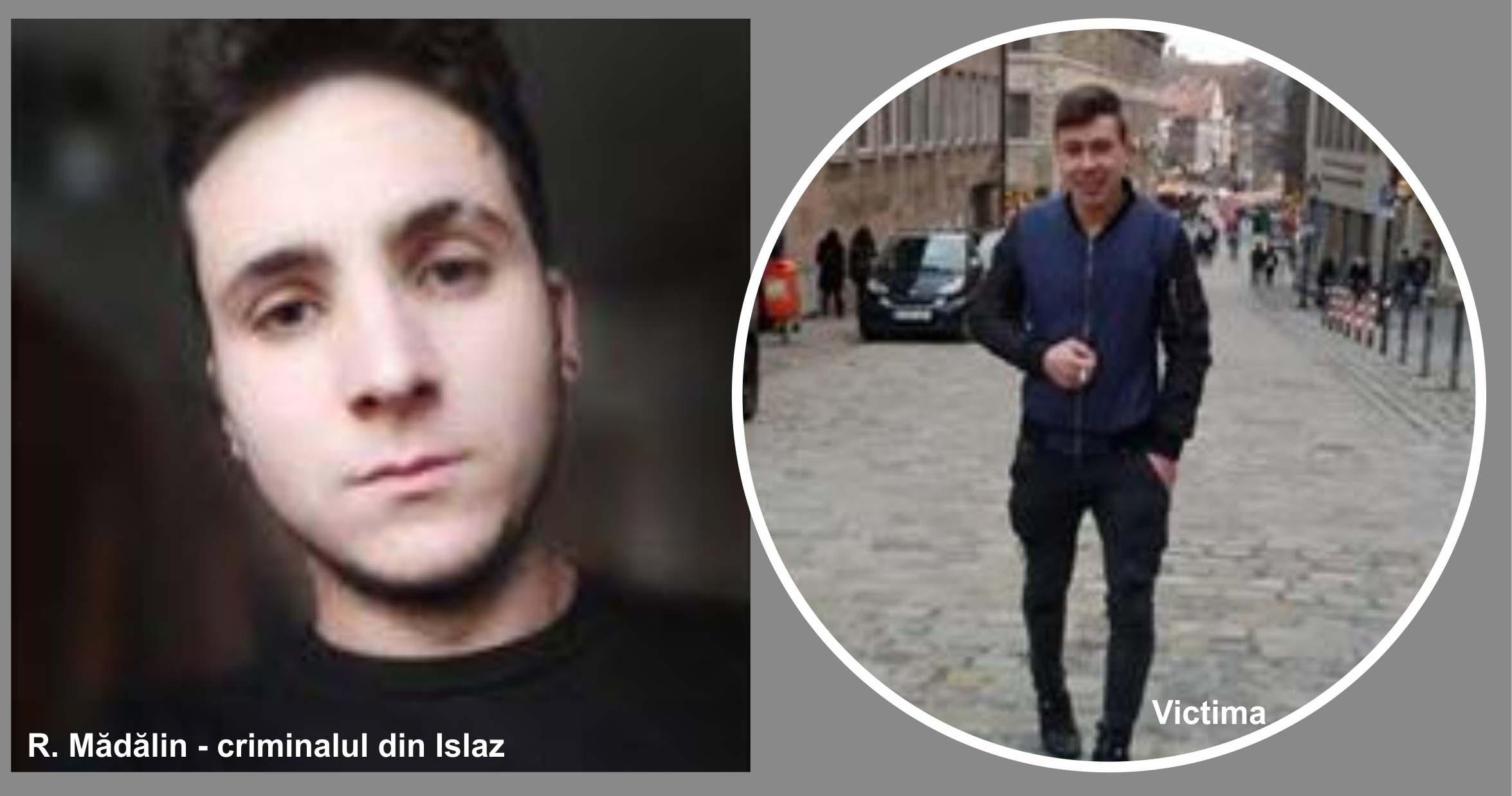 Crim?, în comuna Islaz. Un tân?r de 25 de ani, omorât cu cinci