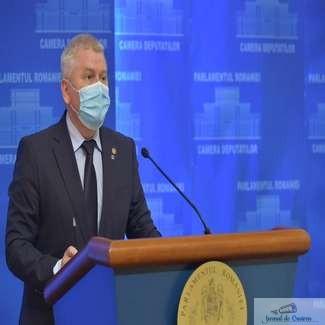 Liderul deputatilor PNL, Florin Roman : Luni vor fi demarate operatiunile de revocare din functie a Avocatului Poporului.