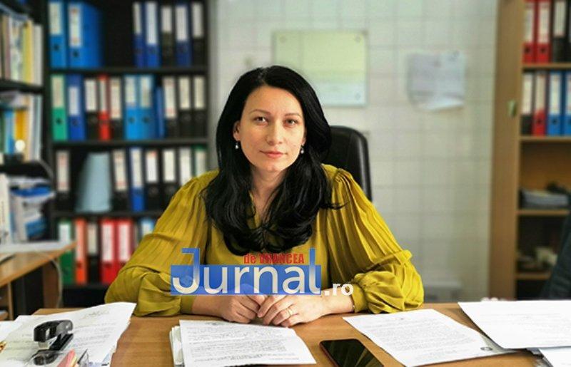 Medicul Janina Lazăr numit director adjunct al DSP Vrancea!