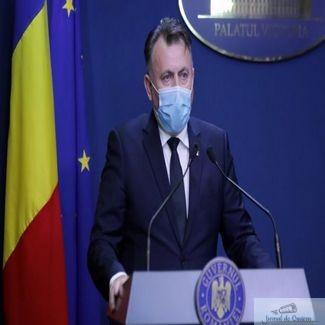 Nelu Tătaru: Este ÎNGRIJORĂTOARE creșterea numărului de cazu