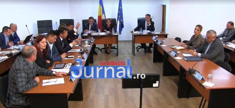 Războiul declarațiilor între primarul Misăilă și consilierii locali PNL