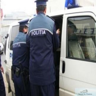 Tanar cercetat de politisti pentru furt