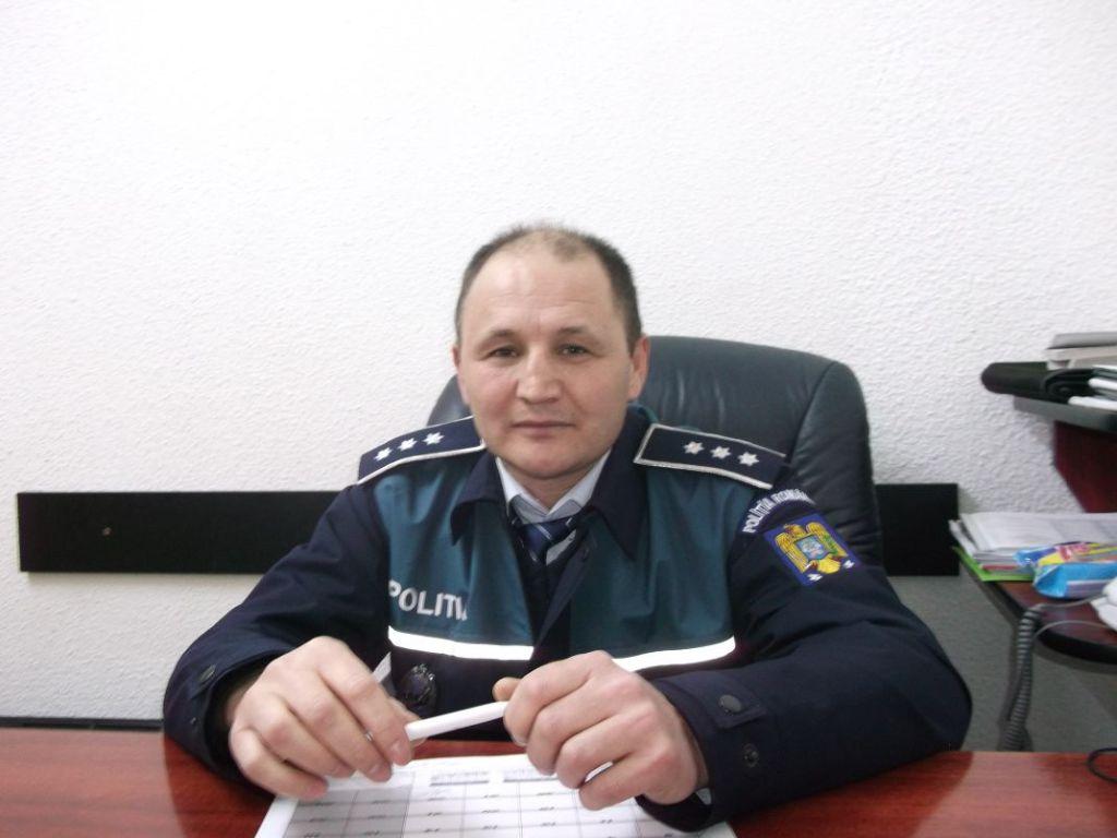 Târgu Neamț: Încă un polițist candidează la funcția de primar