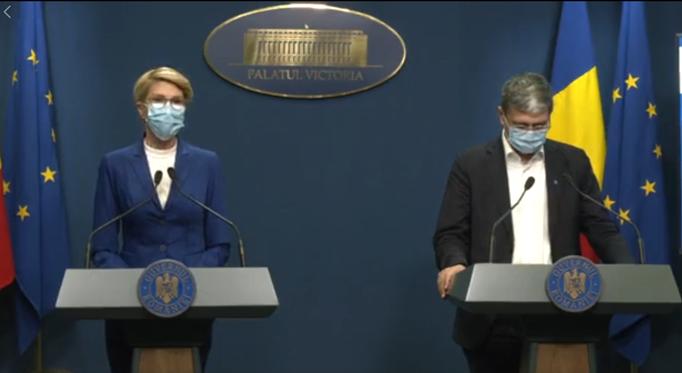 Viceprim-ministrul Raluca Turcan, ministrul Ioan Bolo? ?i secretarul de stat Cristi Barbu vin în Teleorman
