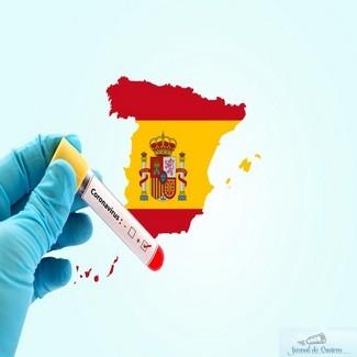Alertă în Spania! Numărul cazurilor de coronavirus a explodat