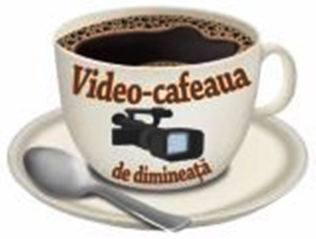 Cafeaua de dimineata. Invitat Ciprian Enache, candidat ALDE la Primăria Piatra Neamț