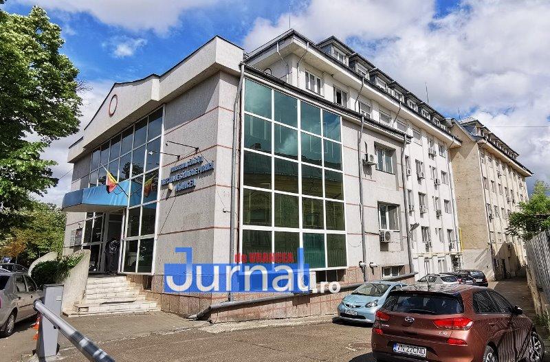DSP Vrancea anunță anchete epidemiologice la Primăria Focșani după aparița primelor două cazuri de infectare cu noul coronavirus!