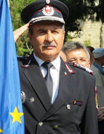 Generalul Ioan Nițică – răpus de leucemie