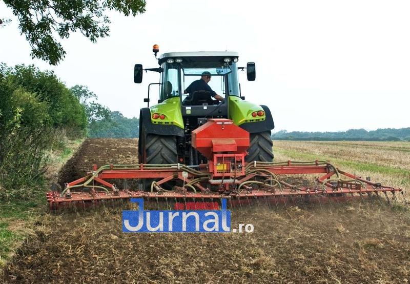 Peste o mie de fermieri vrânceni vor fi verificați de APIA în perioada următoare