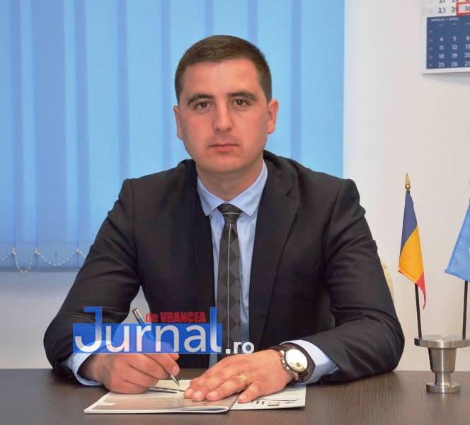 """Primarul din Vizantea Livezi, apel către cetățeni: """"Protejați-vă, este cel mai simplu! Nu doare, nu costă, nu veți avea de suferit"""""""