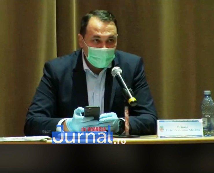 ULTIMA ORĂ: Au fost stabilite locurile din Focșani unde masca este obligatorie!