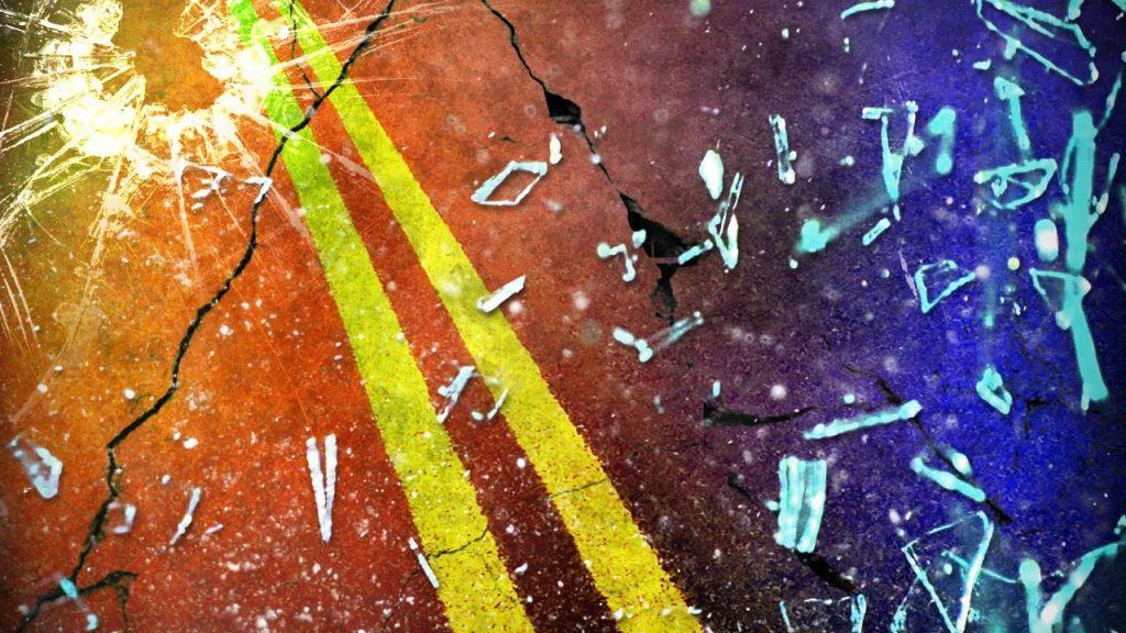 Un bărbat din Alba a accidentat mortal un șofer care dădea prioritate în intersecție