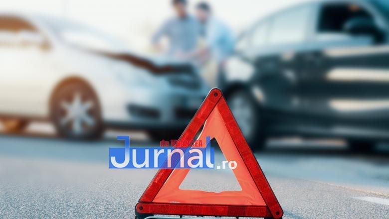 Copil lovit de mașină la Măicănești!