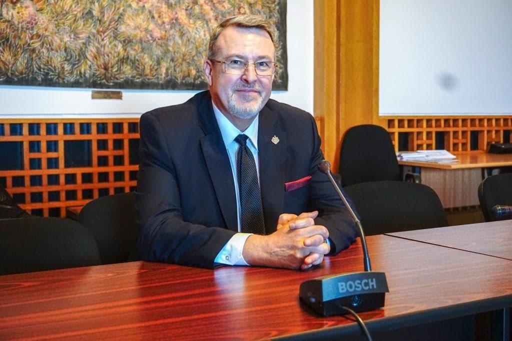 """Eugen Țapu-Nazare, PNL: """"Modernizarea serviciilor de sănătate prin fonduri nerambursabile substanțiale"""""""