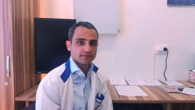Focarul de coronavirus de la Spitalul Orășenesc Târgu Neamț ținut în frâu prin testare