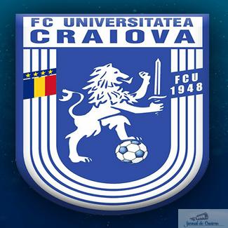 Fotbal : Jucatorii echipei Universitatea Craiova i-au facut un cadou lui Eugen Trica victoria impotriva echipei Pandurii Targu Jiu !