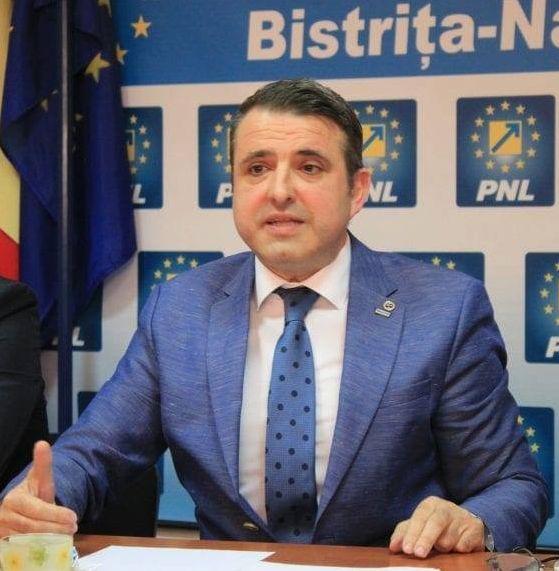 Ioan Turc, declarație după ce Primăria Bistrița a fost obliga