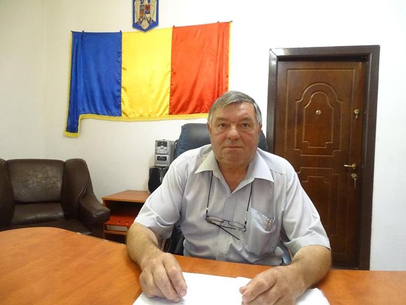 """Ion Creangă. Neculai Năstase: """"Vom asfalta toată comuna în viitorul apropiat"""""""