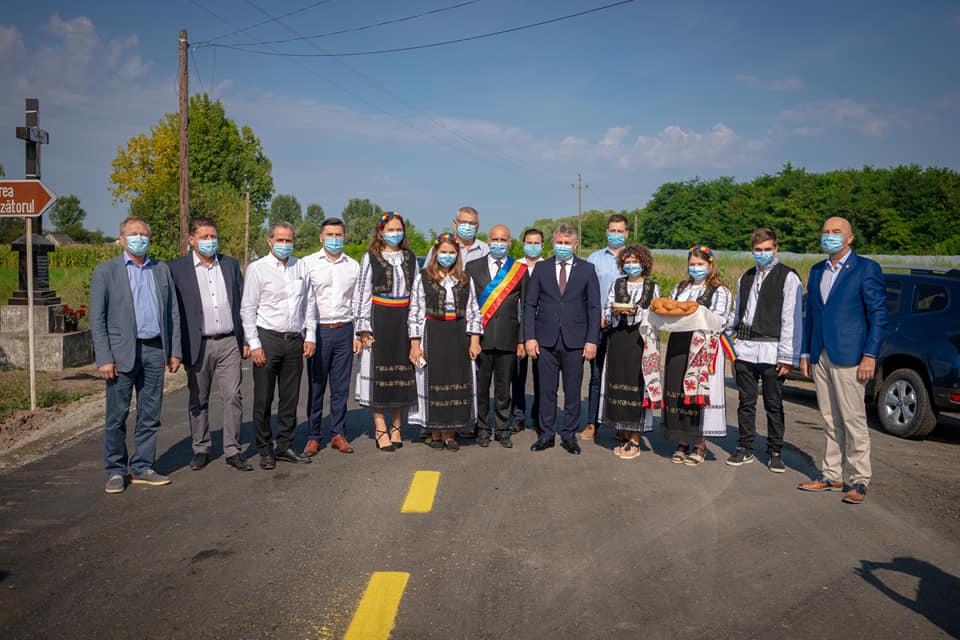 Ministrul Transporturilor promite încă 25 de km din Autostrada Transilvania. Din luna septembrie