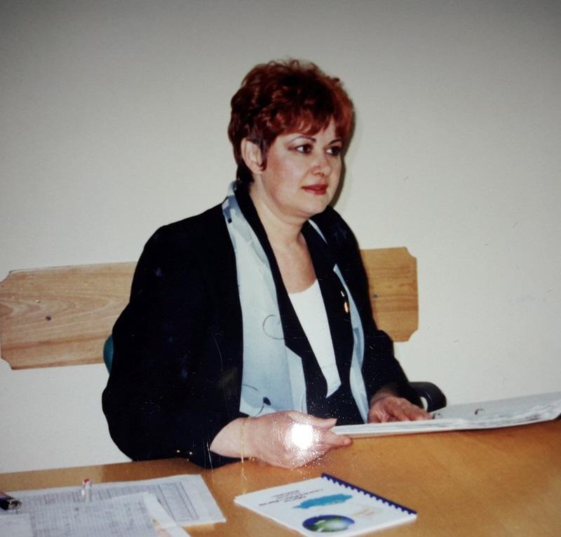 """Prof. Liliana Georgescu: """"Noi îi învățăm pe copii, dar și învățăm de la ei!"""""""