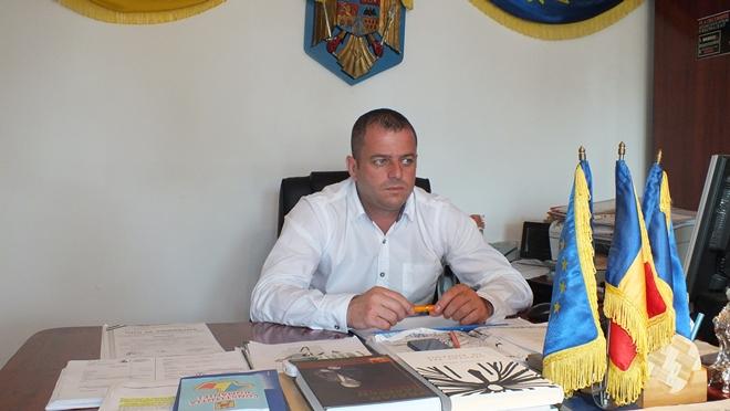 Secretarul de stat Cristi Barbu va deschide lista de consilieri judeţeni a PNL Teleorman