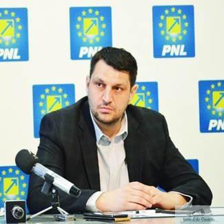 Stefan Stoica,Presedintele PNL Dolj:Respingerea candidaturii lui Flori Ovidiu Aurelian la Primaria Isalnita ramane definitiva! Tribunalul a respins apelul PSD Dolj..
