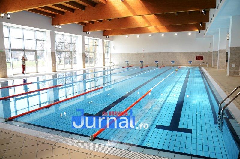 ULTIMA ORĂ: Se reiau și cursurile pentru adulți la Bazinul de înot