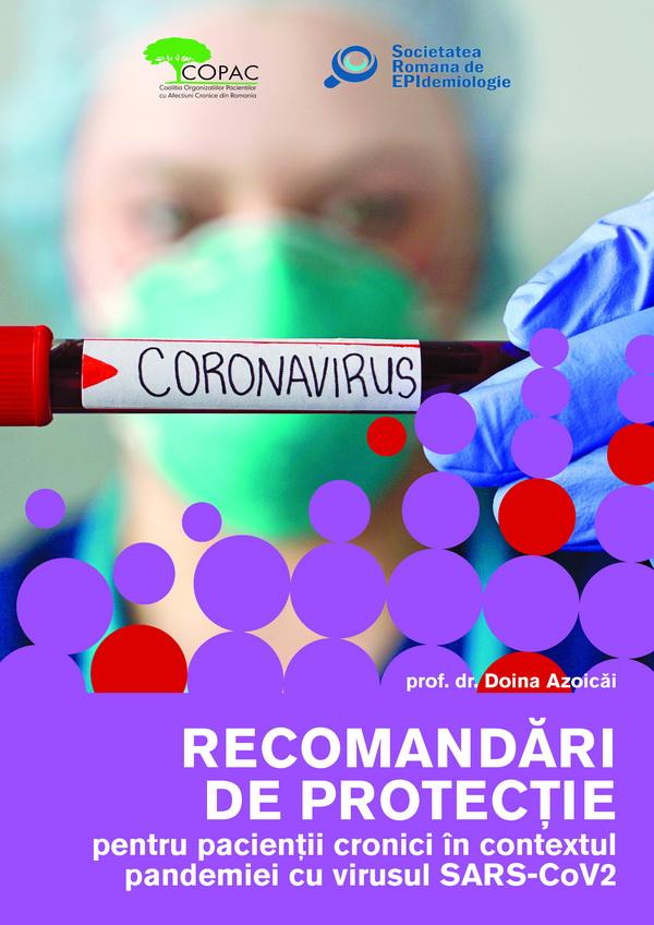 41 noi cazuri cu coronavirus în Neamț, record cu peste 1.700 de cazuri în țară