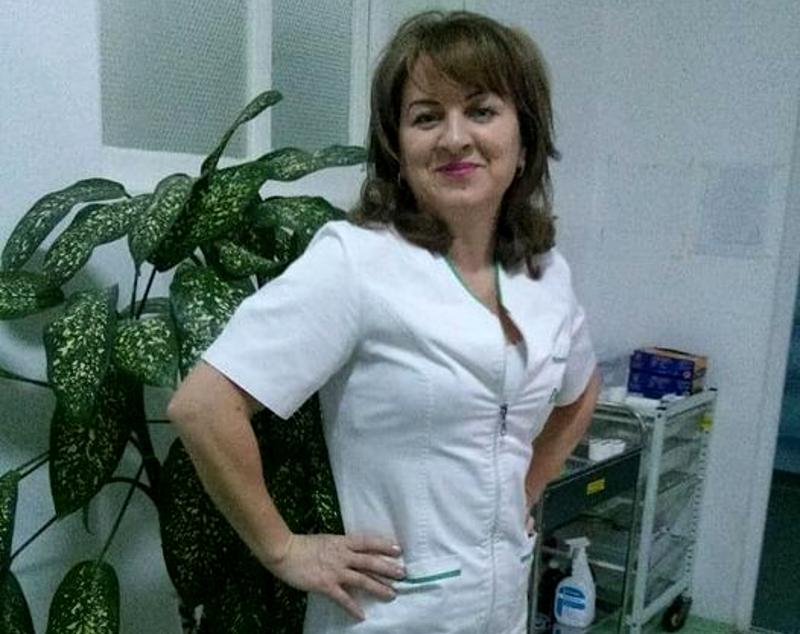Aiud. O femeie medic la spitalul din localitate a fost accidentată mortal în timp ce traversa strada