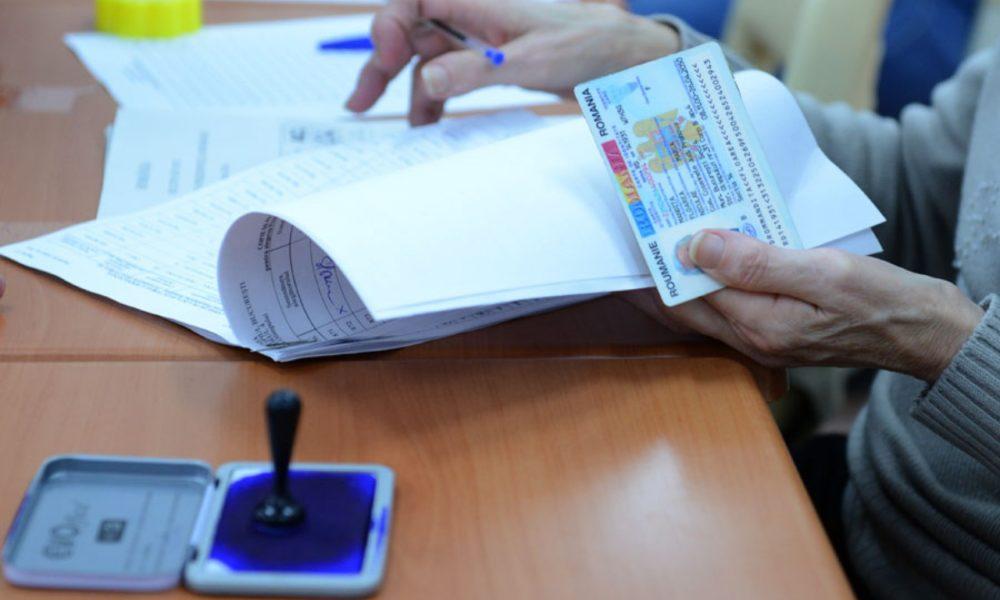 Alegeri locale pentru funcţia de primar. 48 localităţi câştigate de PSD, 47 localităţi de PNL, o localitate de PLUS