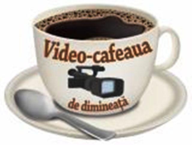 Cafeaua de dimineață. Invitați: Adrian Alui Gheorghe și Mirce