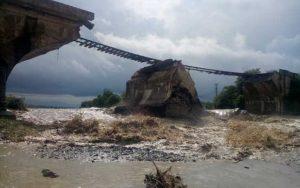 CFR SA a lansat licitaţia pentru construcţia podului din comuna Budila, investiţie estimată la 26 de milioane de lei