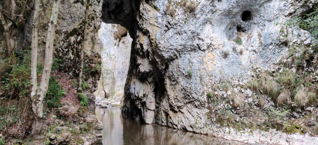Cheile Râmețului, o aventură de weekend pentru iubitorii muntelui