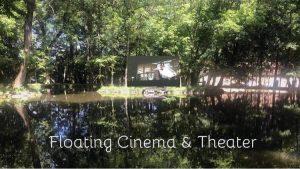 Concertul TESZTOSZTERON, din cadrul Floating Cinema & Theater, a fost anulat