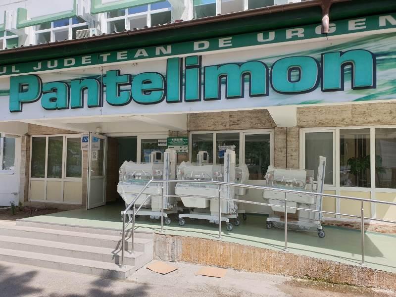 Conducerea Spitalului Județean Vrancea lămurește situația privind angajările temporare din instituție