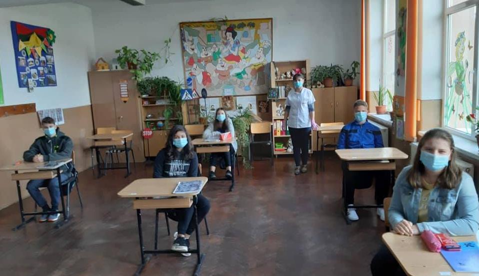 Controale în școli. ISU Alba a găsit zeci de deficiențe la 8