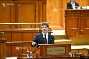 Corlăţean (PSD): Iohannis dispreţuieşte simbolistica naţiona