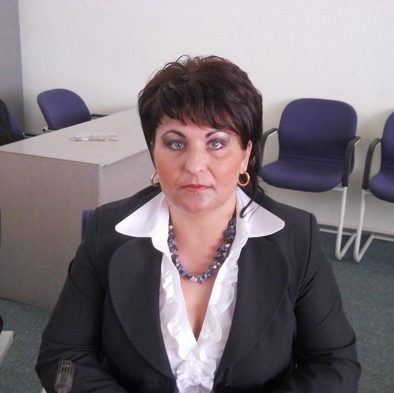 Maria Vrînceanu, primul consilier local independent la Târgu Neamţ