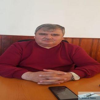 Marin Totoroaţă , candidatul PSD la Primaria Tuglui continua sa ameninte locuitorii din comuna
