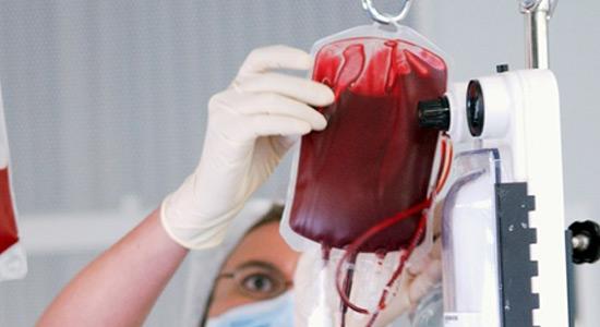 Până la redeschiderea Centrului de Transfuzie, unitățile din Cluj și Maramureș vor asigura necesarul de sânge pentru județul Bistrița-Năsăud