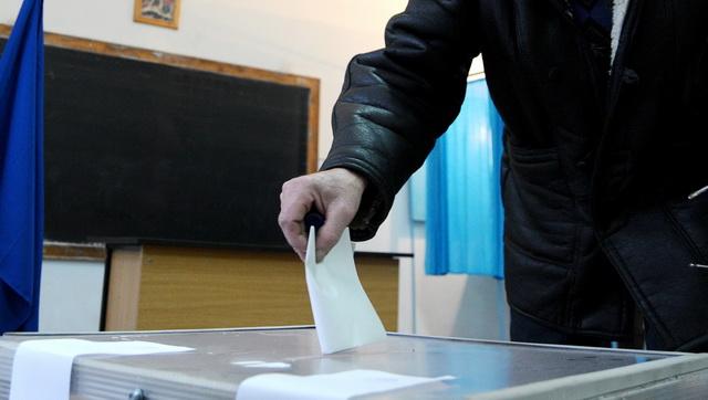 Prezenţa la vot în Neamţ, la ora 18:00 – 38,22%