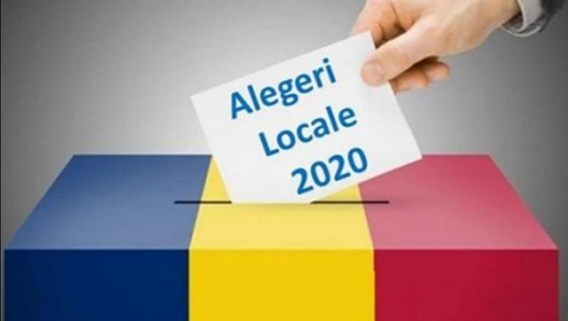 Prezența la vot în Neamț la ora 20.00