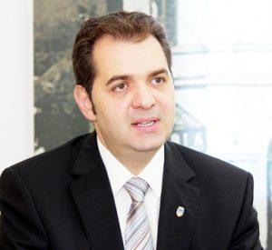 Primarul Antal Arpad – A fost o campanie curată, le mulţumesc contracandidaţilor