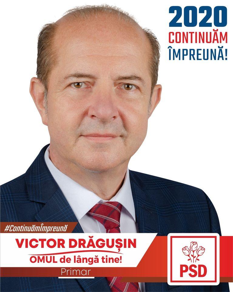 """PSD-COMUNICAT DE PRESĂ: """"ALEXANDRIA nu există pentru guvernul Orban!"""""""