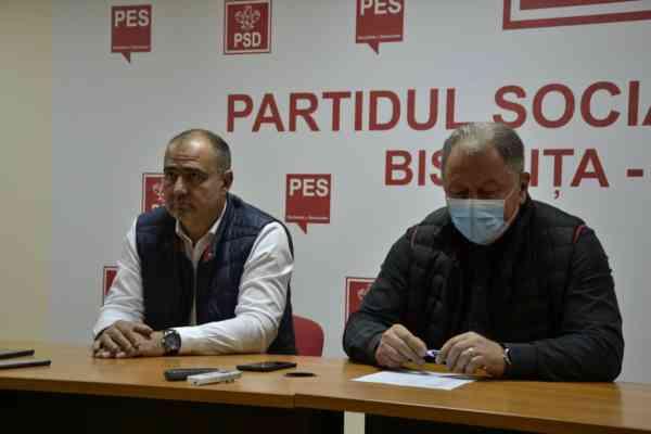 Radu Moldovan: E surprinzător rezultatul de la Bistrița! La Năsăud,  îmi pare rău de Mircea Romocea. Doar realizări fără comunicare foarte strânsă cu oamenii nu sunt de ajuns